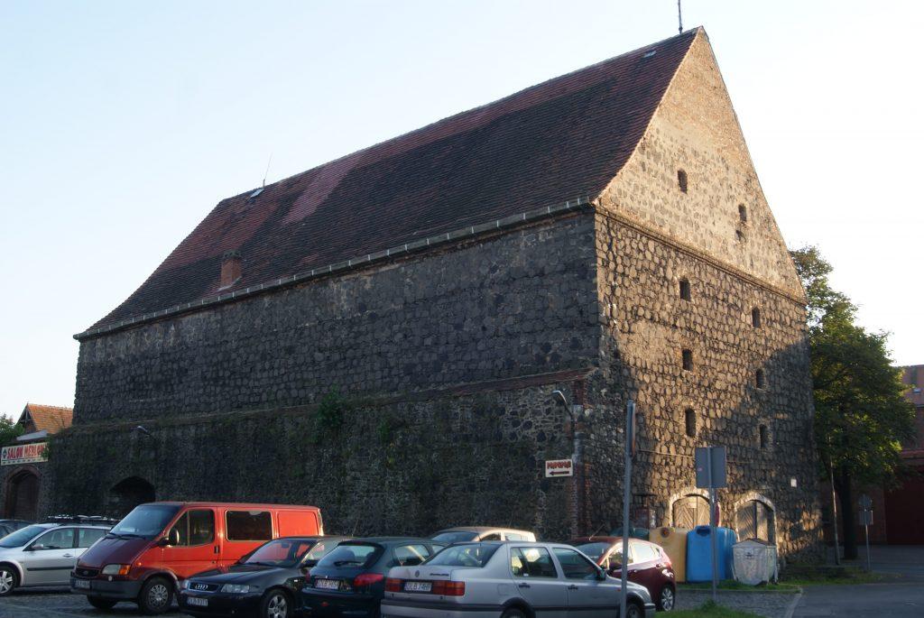 Dom Solny