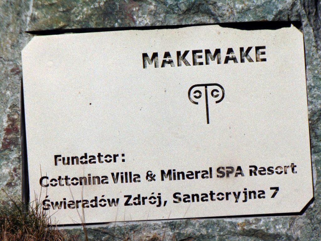 Makemake