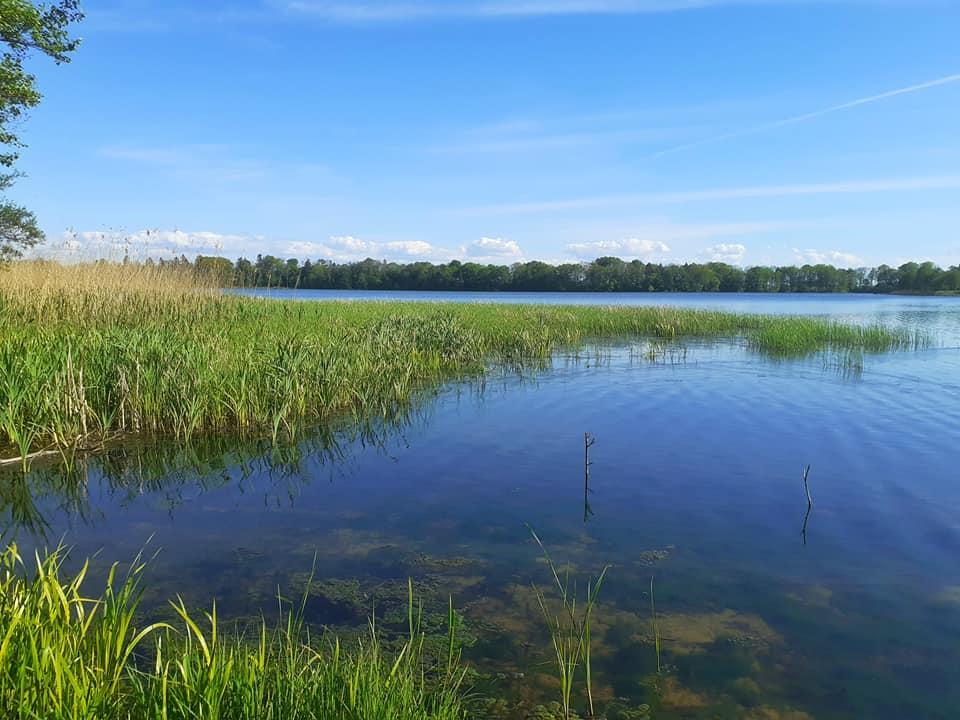 Jezioro Parnowskie