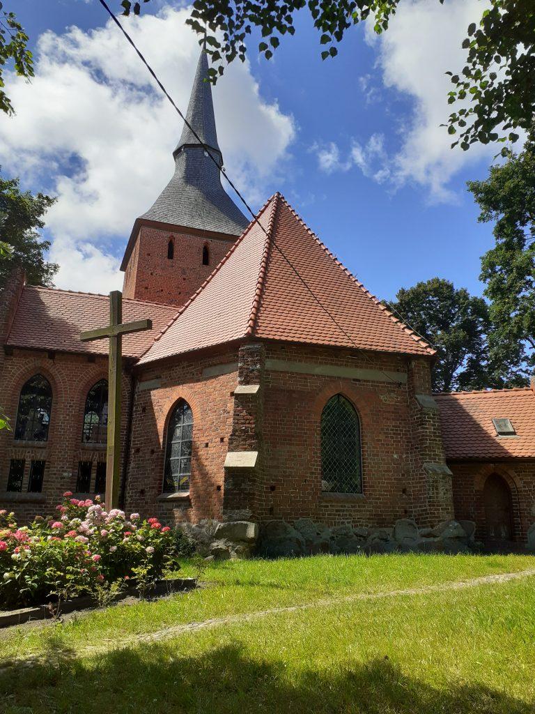 Kościół w Cisowie