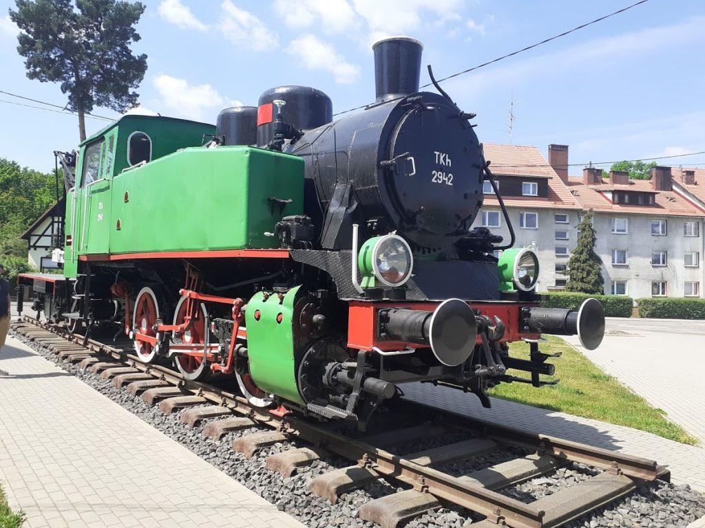 Parowóz TKh 2942