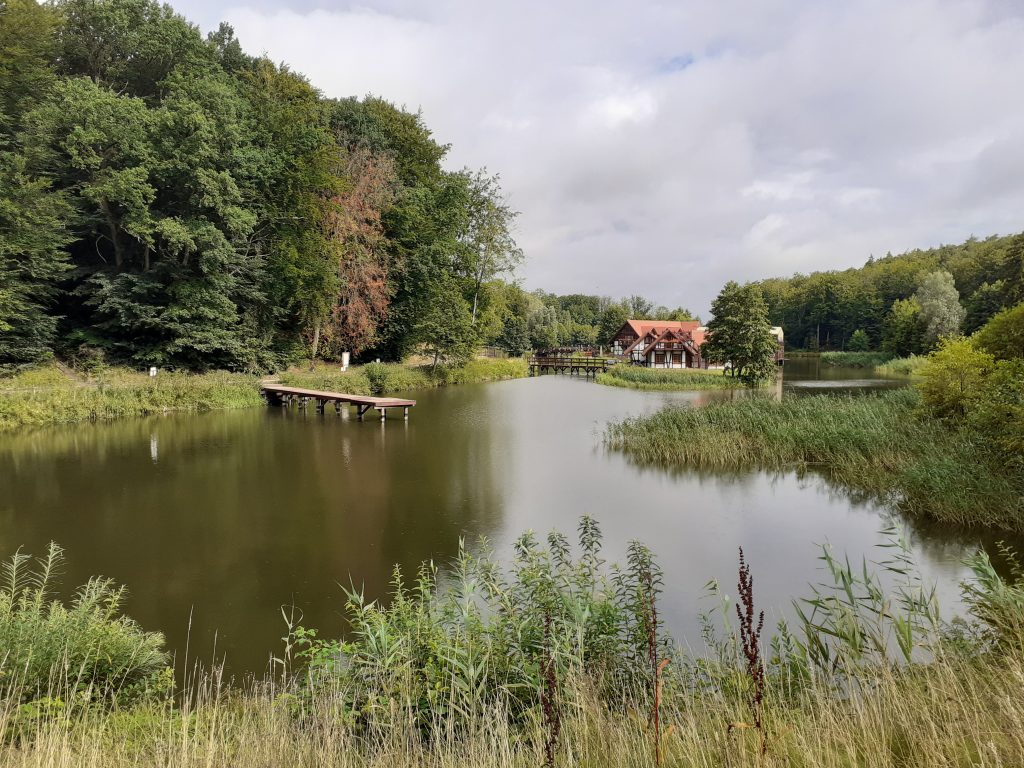 Jezioro Zemłowskie
