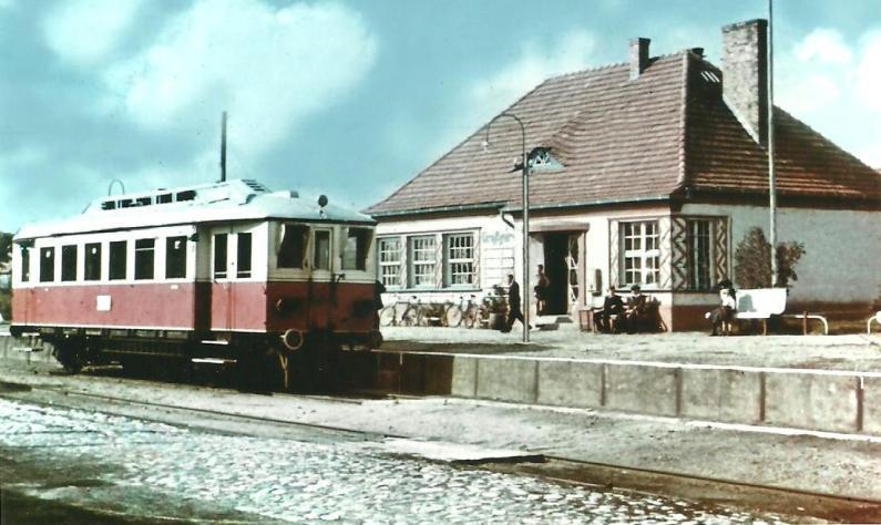 Stolper Kreisbahn StKB