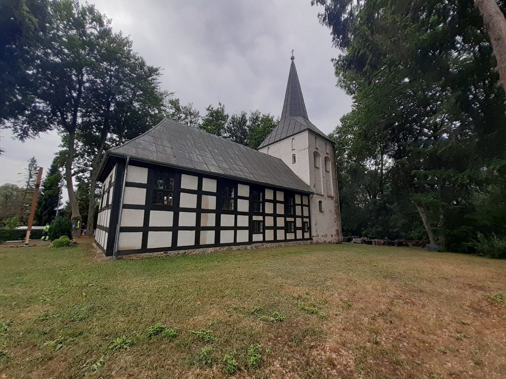 Kościół w Wytownie